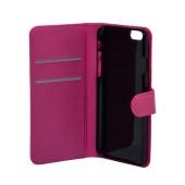 Book Case Ancus Teneo for Apple iPhone 6/6S Fuchsia