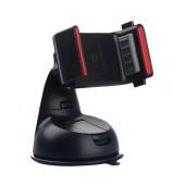 Super Car Mount Baseus Black for Smartphones up to 6
