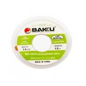 Solder Wick Bakku BK-1515 1.5 m / 1.5 mm