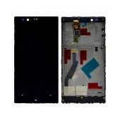 Original LCD & Digitizer Nokia Lumia 720 with Swap Frame