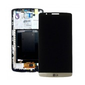 Original LCD & Digitizer for LG G3 D855 Gold ACQ87190303