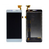 Original LCD & Digitizer Doogee Iron Bone DG750 White without Tape