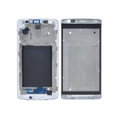 Front Cover Frame LG G3 S D722 (G3 Mini) White Original ACQ87759001