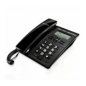 Telephone Sagem C112 Black