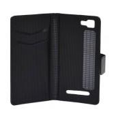 Book Case Ancus Stick it Universal for Smartphone 4.5