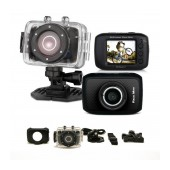 Action Camera Easypix GoXtreme Race Mini HD 720p with View Angle Lens (45 Degrees)