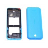 Front Cover Nokia 225 Blue OEM
