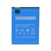 Battery Doogee for Valencia 2 Y100 Plus Original