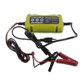 Travel Charger Grundig 1A 6/12V Lead Battery 230V/50Hz