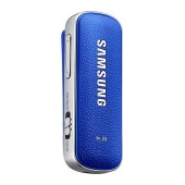 Bluetooth Hands Free Dongle Samsung EO-RG920 Level Link Blue