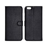 Book Case Ancus Teneo TPU for Apple iPhone 6 Plus/6S Plus Black