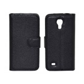 Book Case Ancus Teneo TPU for Samsung i9190/i9195 Galaxy S4 Mini Black