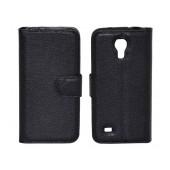 Book Case Ancus Teneo TPU for Samsung i9190/i9195 Galaxy S4 Mini Black