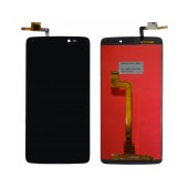 Original LCD & Digitizer Alcatel One Touch Idol 3 OT-6045Y Black without Tape