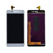 Original LCD & Digitizer Lenovo S60 White