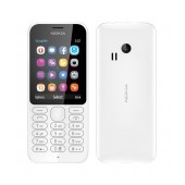 Sample phone (Dummy) for specification reference of model Nokia 222 White