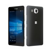 Sample phone (Dummy) for specification reference of model Microsoft Lumia 950 XL Black