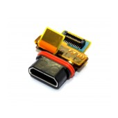 Plugin Connector Sony Xperia Z5 Compact E5803 with Flex Cable Original 1293-7601