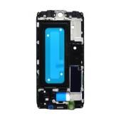 Assy Bracket-LCD Samsung SM-A510F Galaxy A5 (2016) White Original GH98-38625C
