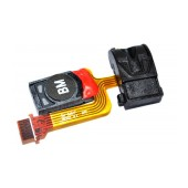 Receiver Samsung SM-G361F Galaxy Core Prime VE with Flex and Jack Connector Original GH96-08754A