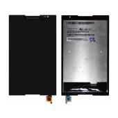 Original LCD & Digitizer Lenovo Tab S8-50F Black with Swap Frame