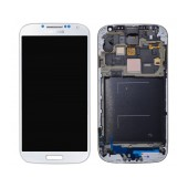 LCD & Digitizer Samsung i9505 Galaxy S4 White with OEM Type A