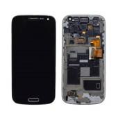 Original LCD & Digitizer Samsung i9195 Galaxy S4 Mini Black Edition with OEM Frame
