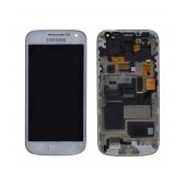 Original LCD & Digitizer Samsung i9195i Galaxy S4 Mini Plus White GH97-16992B