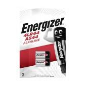 Battery Alkaline Energizer 4LR44/A544 6V Pcs. 2