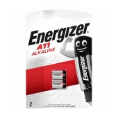 Battery Lithium Energizer Α11 6V Pcs. 2