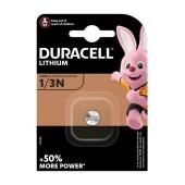 Battery Lithium Pil Duracell 1/3N CR11108 3V Pcs. 1