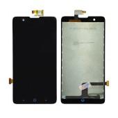 Original LCD & Digitizer ZTE Blade L3 Plus Black without Frame