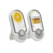 Baby Monitor Motorola MBP16 with Room Temperature Dislpay and Up to 300m Range