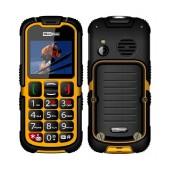Sample phone (Dummy) for specification reference of model Maxcom MM910 Orange - Black