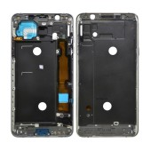 Front Cover Frame Samsung SM-J710F Galaxy J7 (2016) with Side Keys Original GH98-39495B