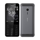 Sample phone (Dummy) for specification reference of model Nokia 230 Black