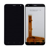 Original LCD & Digitizer Hisense L675 Black without Frame, Tape 10230185