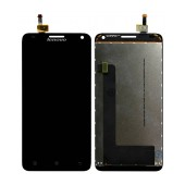 LCD & Digitizer Lenovo S580 Black Original