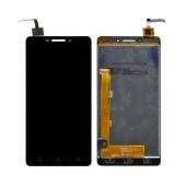 LCD & Digitizer Lenovo Vibe P1m Black Original