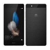 Huawei P8 Lite 4G 16GB Dual Black EU
