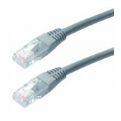 Patch Cable Jasper Cat 5 UTP 20m Grey