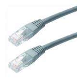 Patch Cable Jasper Cat 5 UTP 30m Grey