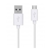 Data Cable Ancus USB AM to Micro USB B Black 1.5m