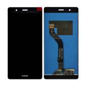 Original LCD & Digitizer Huawei P9 Lite Black without Frame