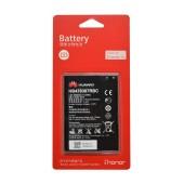 Battery Huawei HB476387RBC for Honor 3X G750 Original