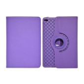 Book Case Ancus Rotate Apple iPad Mini 4 Purple