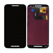Original LCD with Digitizer for Motorola Moto G (2015) XT1540 Black without Frame