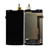Original LCD & Digitizer Lenovo A1000 Black