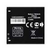Battery CAB32A0000C1 for Alcatel One Touch OT-991/991D OEM Bulk