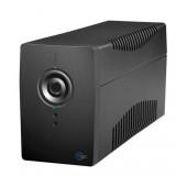 UPS GTECH 650VA/360W Line Interactive USB 1 Shuko